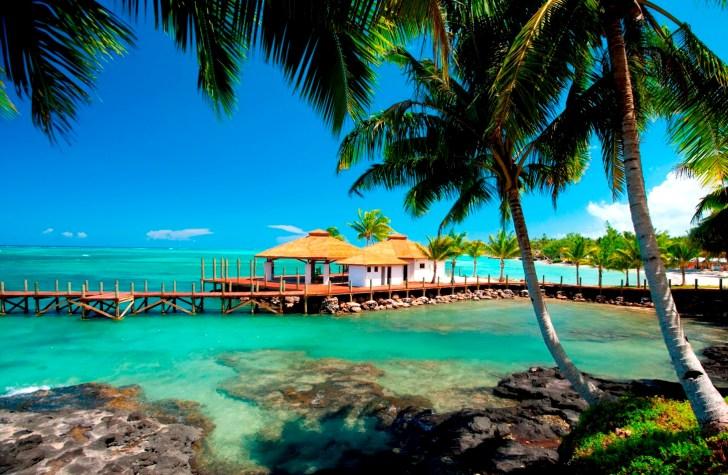 Samoa,+Apia,+Sinalei+Reef+Resort-