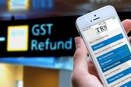Baixe já o aplicativo que permite solicitar a restituição de Duty Free | BRaustralia.com