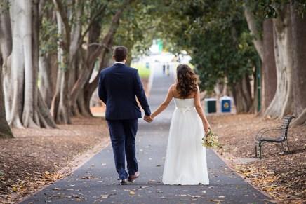 Como é se casar na Austrália…