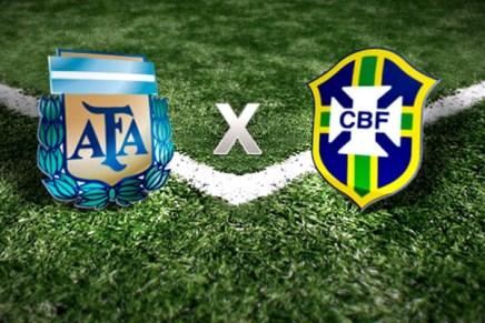 6 Dicas para assistir Argentina x Brasil, mesmo estando na Austrália!