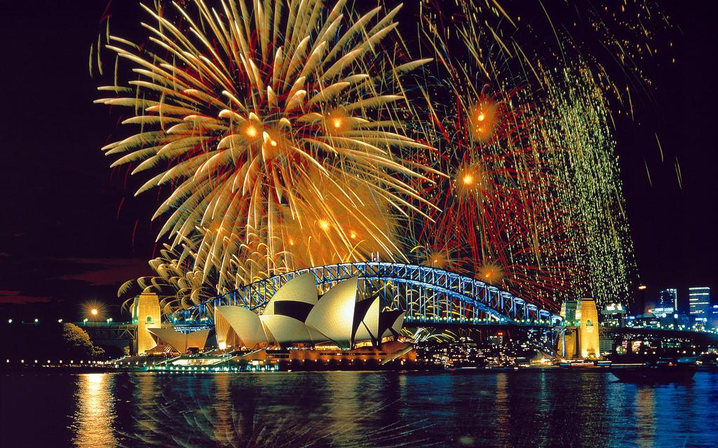 ano novo braustralia