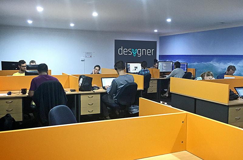 Desygner Office(1)