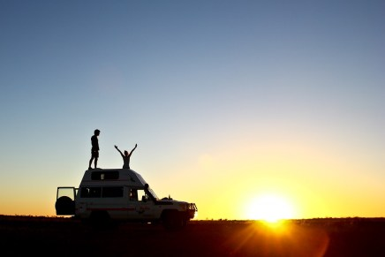 10 motivos para largar tudo e fazer uma road trip inesquecível na Austrália | BRaustralia.com