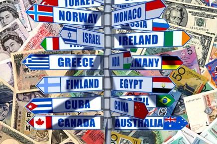 Conheça as melhores (e piores) opções para enviar ou receber dinheiro na Austrália