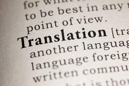 Saiba como funciona o serviço de Tradução Juramentada nos Estados Unidos
