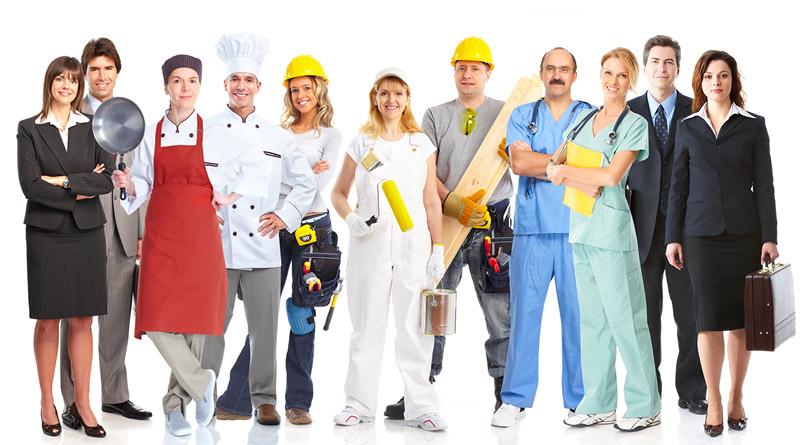 profissão na Austrália