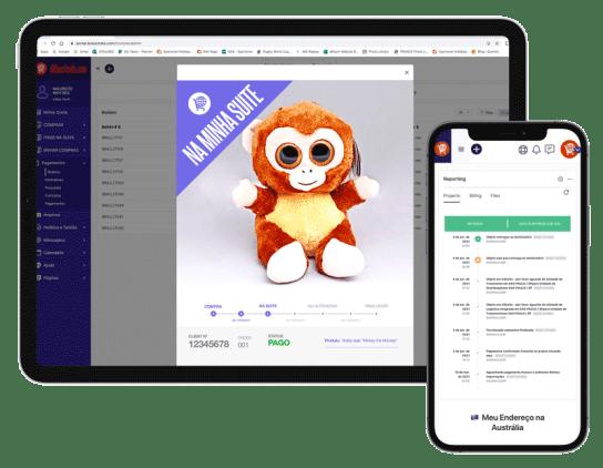 BRaustralia-Startup ajuda a economizar até 80% no frete em compras na Austrália