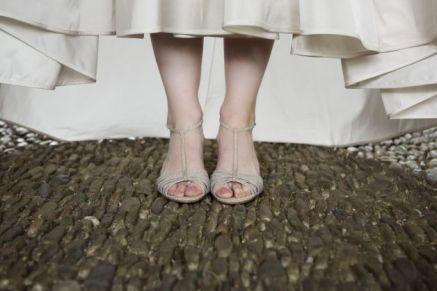 Schuhe von Rainbow