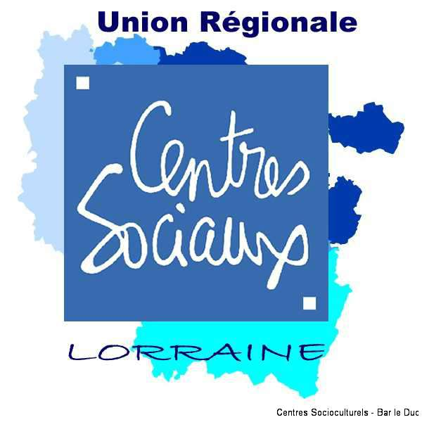 logo centre social culturel bar le duc