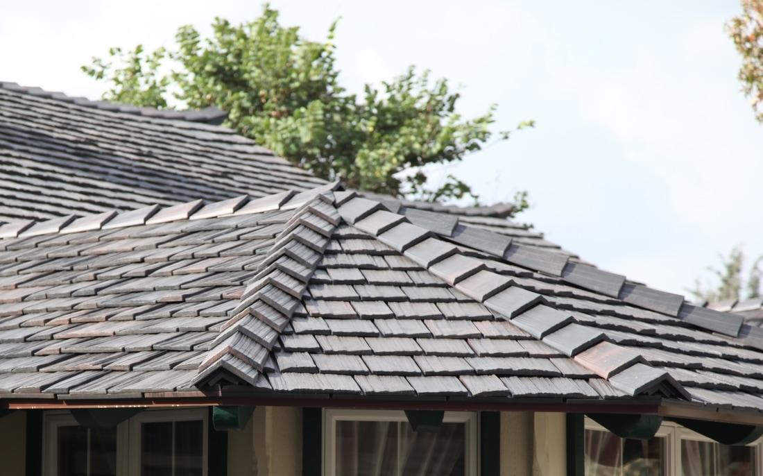 brava roof tile home