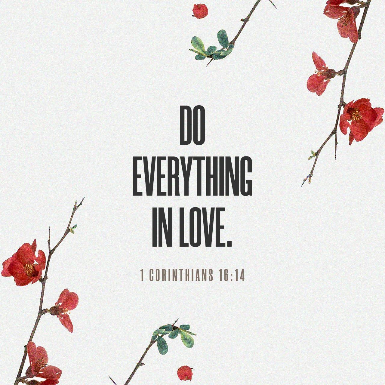 Sweet Encouragement!
