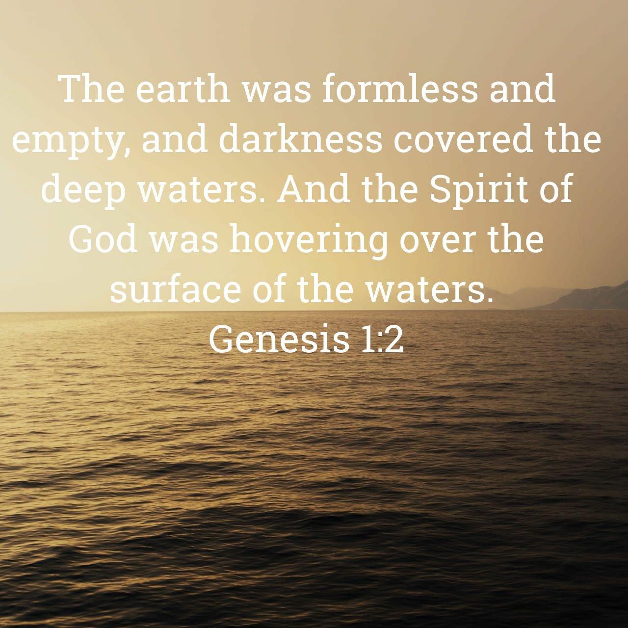 Elohim Part 3: Triune God
