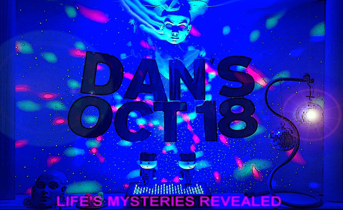 Dan's Banner Oct 18 2