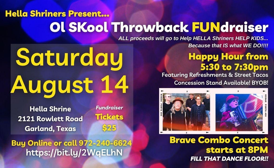 Update Slider Hella Shriners Aug 14 Fundraiser