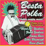 Besta Polka Musicland Group 2621-10499 1996 Flying Saucer