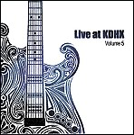 Live At KDHX Vol. 5 KDHX Radio - St. Louis 2007 Bumble Bee