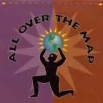 All Over The Map Rounder Records AN26 1996 Breslau