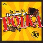 Treasury of Polka Time-Life Compilation RI42-06 2001 Breslau; Who Stole The Kishka