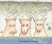 Christmas 1997 Springer's 14th Annual Holiday Tuneage 2-CS97 1997 Hanukkah, Oh Hanukkah
