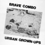 Urban Grownups Cover