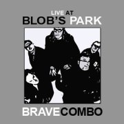 Live at Blob's Park Cover
