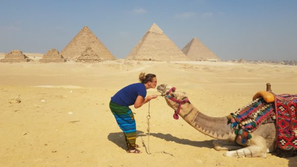 Egypt First Impressions