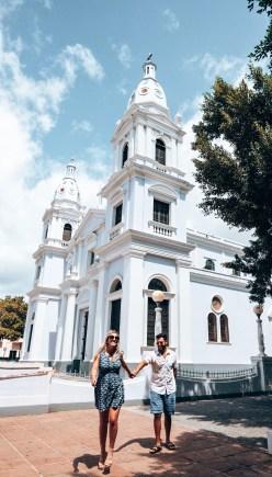 Puerto Rico road trip stop