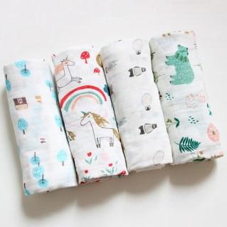 nursery essentials for minimalist parents