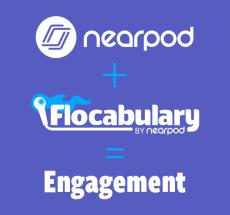 (text) nearpod + flocabulary = engagement