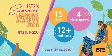ISTE Summer Learning Academy