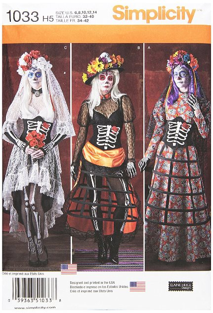 simplicity-day-of-the-dead-costume-pattern_