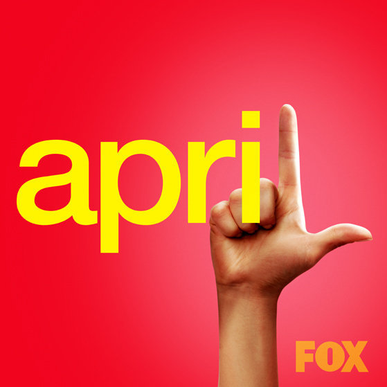 Glee's Triumphant return in April with songs cracking Top 100 itunes downloads