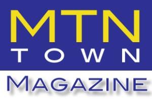 MTN Town Magazine logo