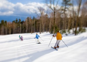 Why My Family Loves Skiing At Bretton Woods, New Hampshire
