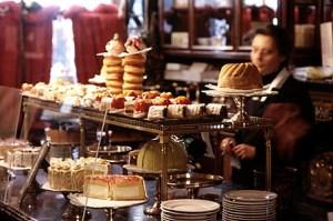 austrian pastries
