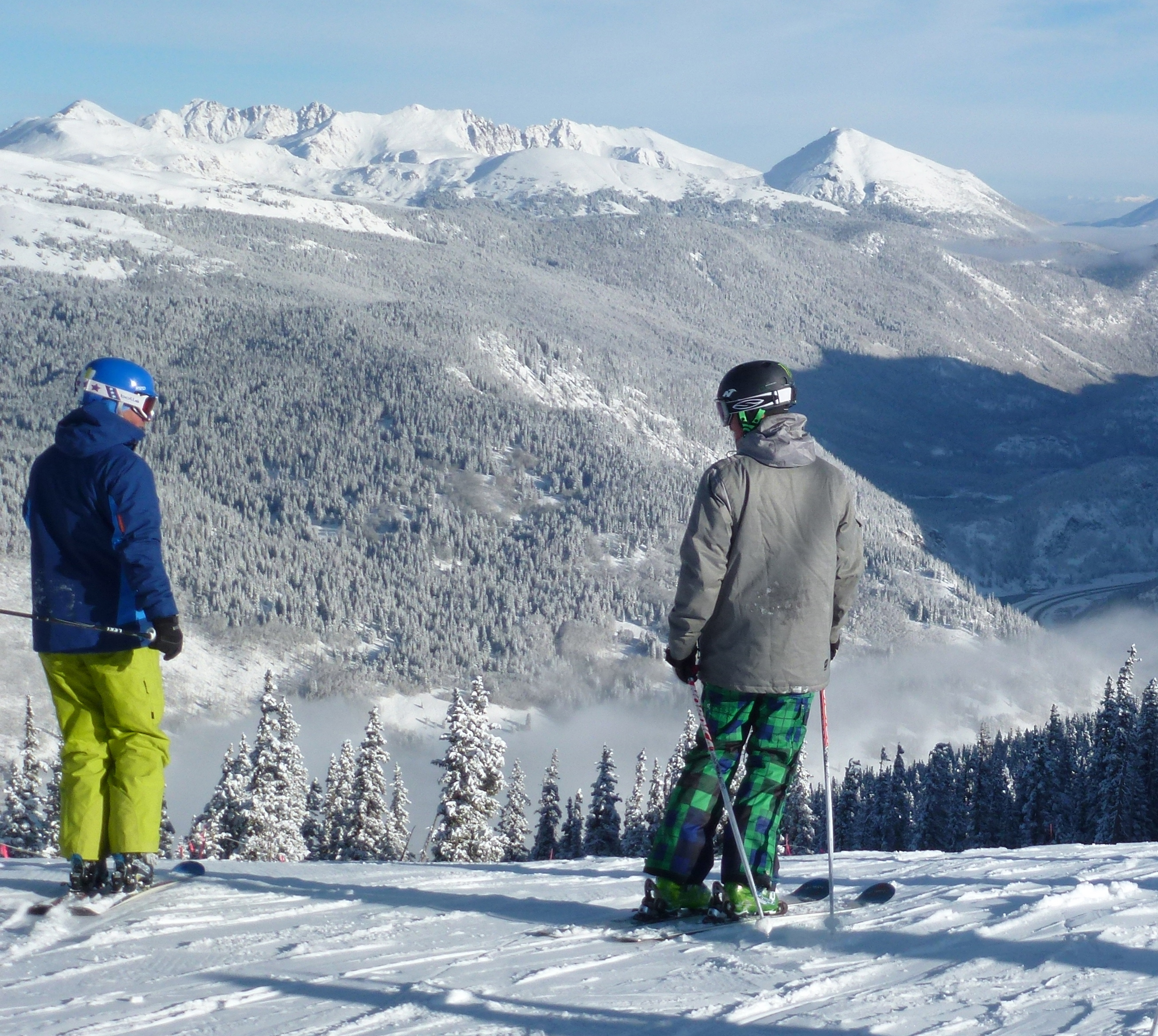 copper mountain ski season preview hint its gonna be great | the