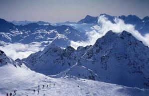 Why Ski The Alps?