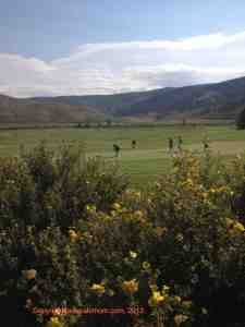 Fish, Bike, Golf: The Granby Ranch Triathlon