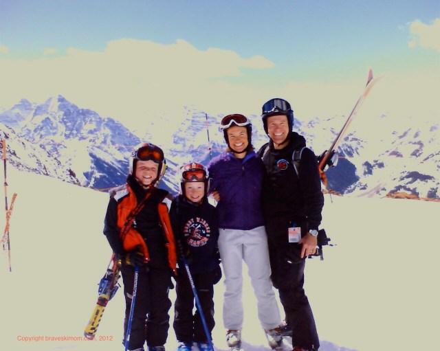 aspen highlands family