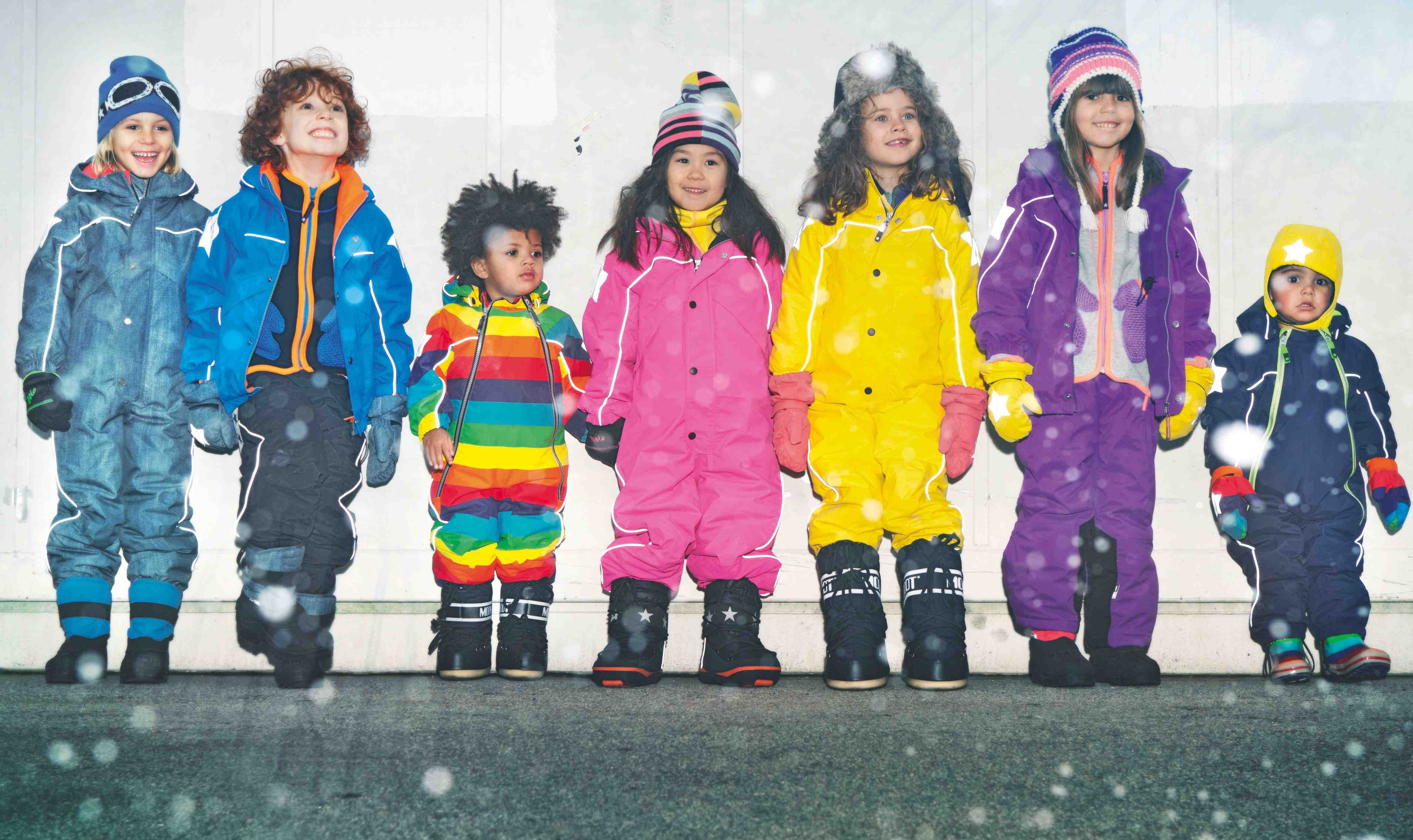 Ski Fashion 2012 2013 Winter Styles for Cool Kids | The ...