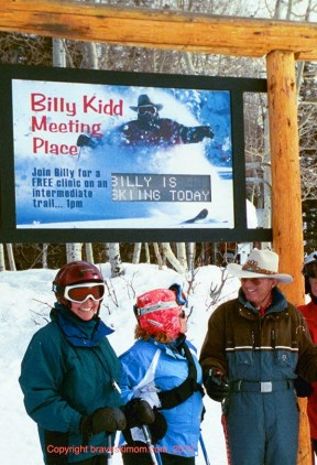 billy kidd steamboat colorado