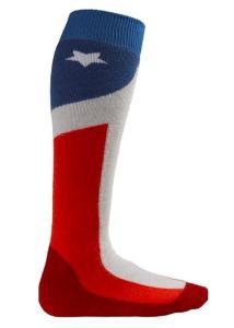 Burton Wonder Women Snowboard Sock