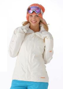 Patagonia Insulated Snowbelle Jacket