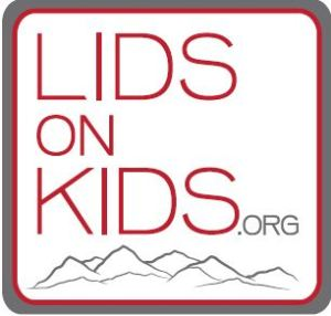 lids on kids logo