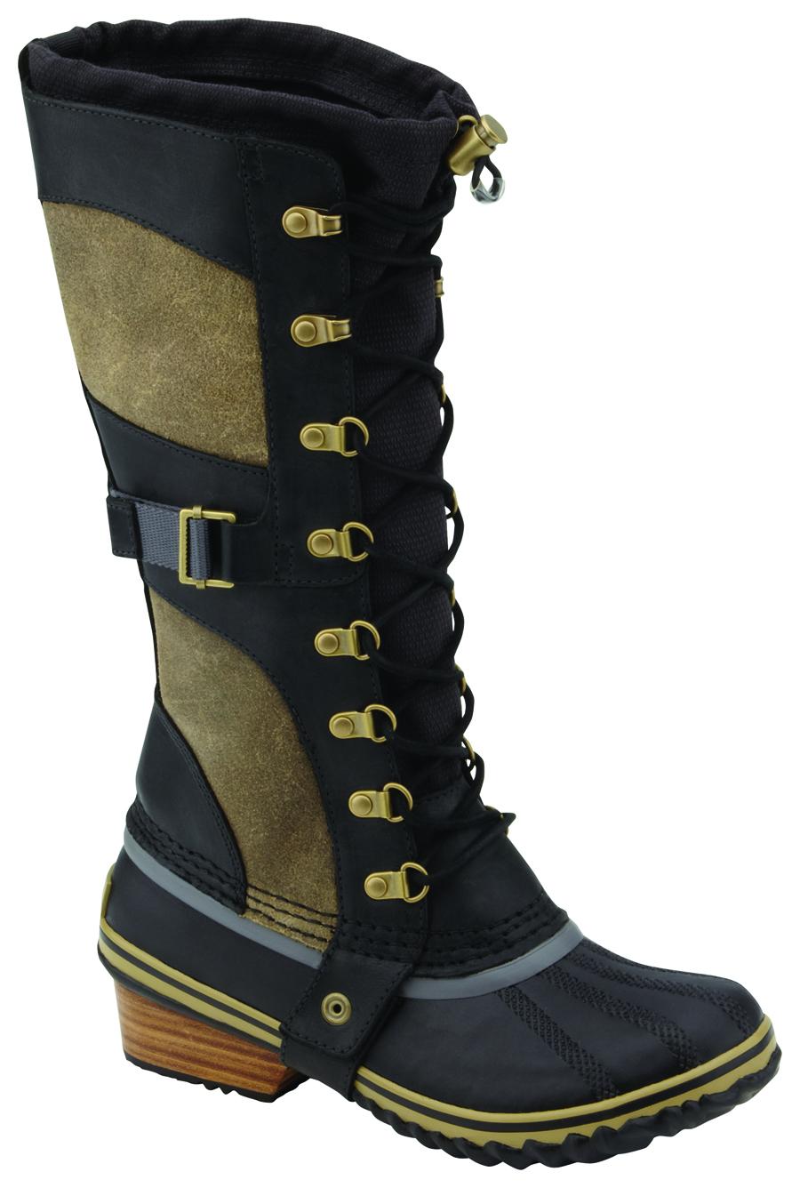 ski fashion 2012 2013 stylish winter boots for women and