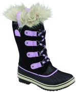 sorel girls tofino boot