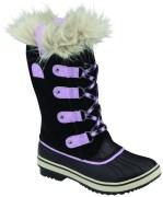 sorel girls tofino boot