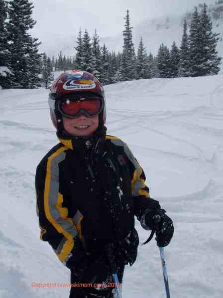 colorado ski pass 5th grade