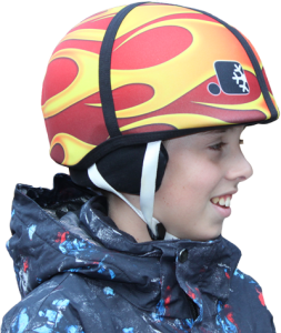 skbob helmet cover for boys