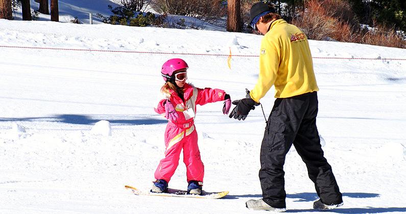 ski and ride school snow valley